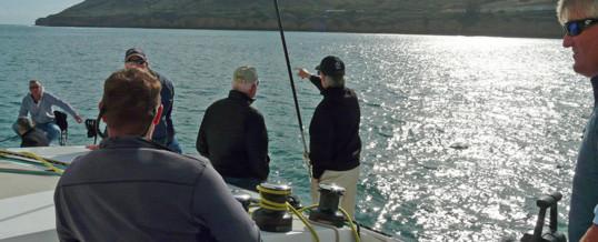 Coastal Navigation (ASA 105)
