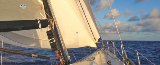 Basic Keelboat Sailing (ASA 101)