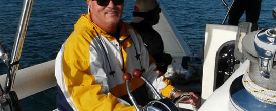 Basic Sailing Combo Class (ASA 101/103)