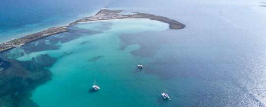 Sea of Cortez 5 Day Sailing Course (ASA 103, 104 & 114)