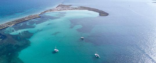 Sea of Cortez 5 Day Intermediate Sailing Course (ASA 103, 104 & 114)