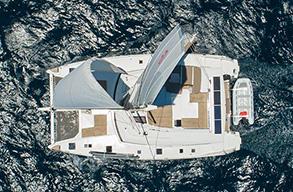 Sea of Cortez Advanced Catamaran Sailing Course (ASA 105/106, 114 optional)