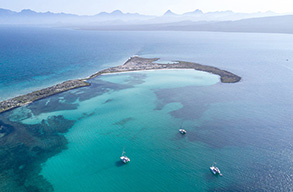 Sea of Cortez 5 Day Intermediate Sailing Course (ASA 103, 104 & 114)